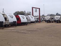 S&S Apache | Jackson Mississippi | RV Dealership
